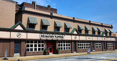 Neubauer's Flowers Customer Service